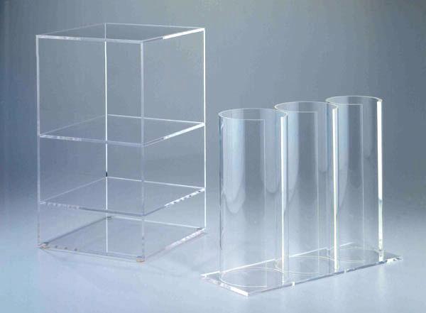 Plastic Fabrications Bloss Inc